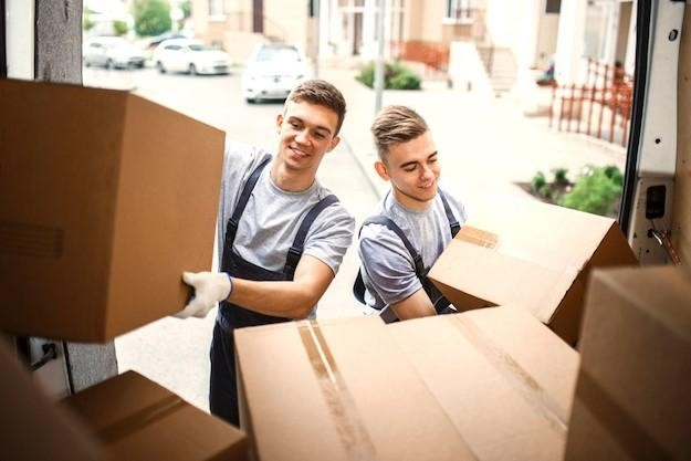 10 Points You Should Keep in Mind While Relocation
