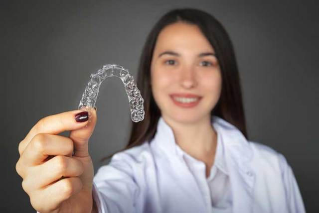 How to get more benefits from Invisalign
