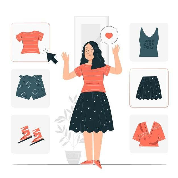 How To Choose Pretty Trendy Tops & Dresses Which You Love To Wear At Home