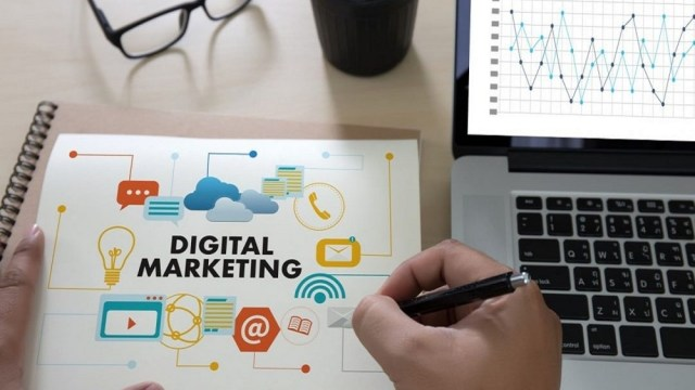 What Are The Useful Trends In The Digital Marketing Industry?