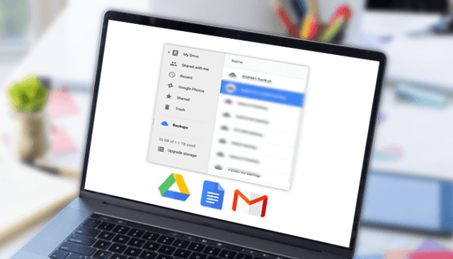 Let's Resolve – How do I View my Google Backup on Desktop?