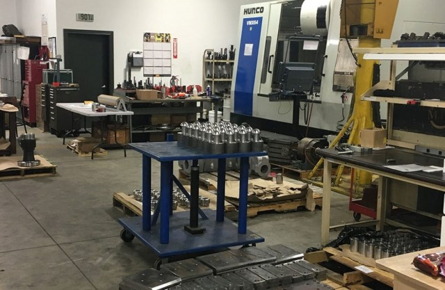 Top 4 Industries that Use Metal CNC Milling Services
