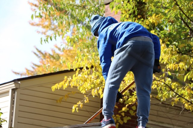 characteristics of roofing