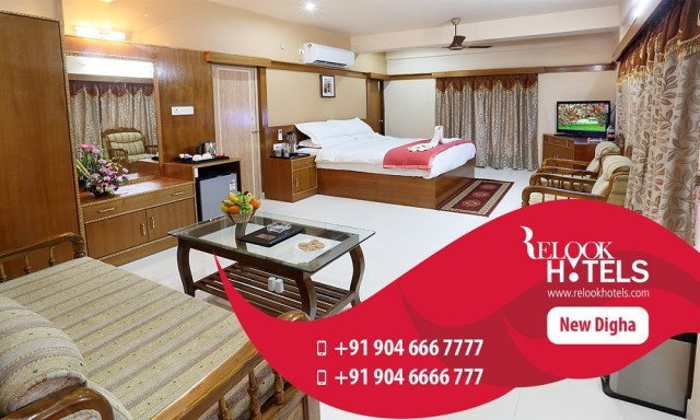 Eliminate Your Fears And Doubts About Hotels In Digha