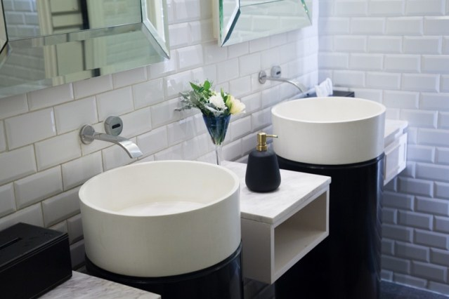 Basin Replacement