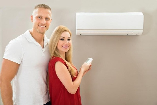 Best Air Conditioning System