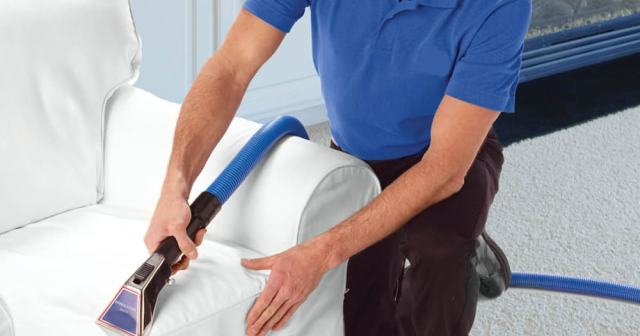 Carpet Cleaning For Your Upholstered Furniture