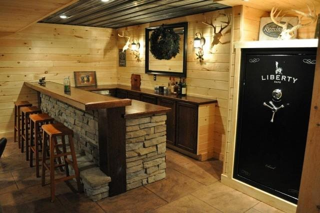 Storing Gun Safe in the Basement What you Need to Know