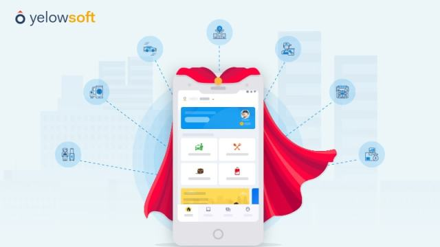 Top 4 Superpower of Super Apps and How to Create One?