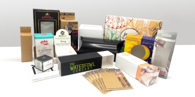 Beautify Your Lip Gloss Boxes To Fascinate Your Customers