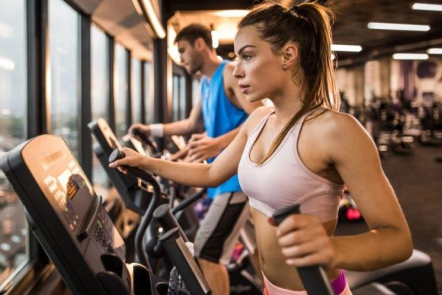 Buying Guide for Compact Elliptical Trainers