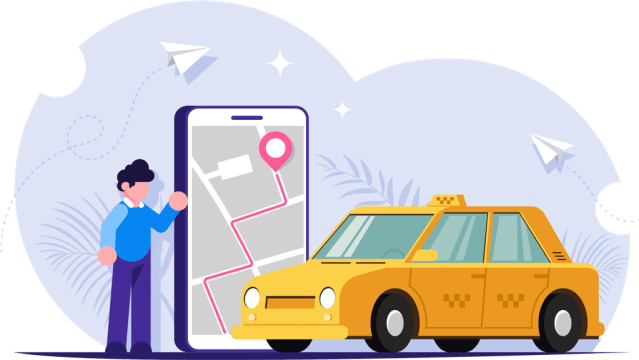 Develop Highly Functional, Customised Waze Carpool Clone App And Conquer The Ride Sharing Market