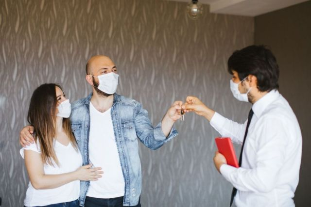 How Covid-19 Pandemic affected home insurance New York?