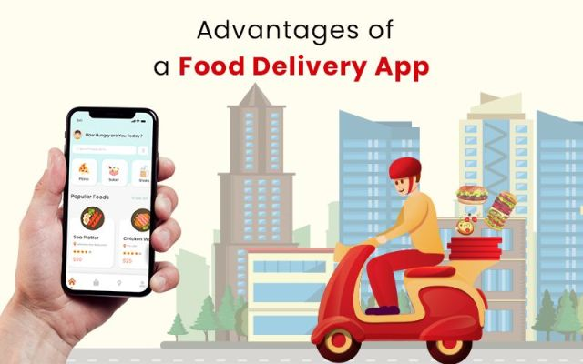 How Much Does It Cost to Build On-Demand Food Delivery App Development?