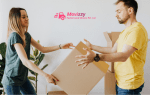 Movizzy Packers and Movers