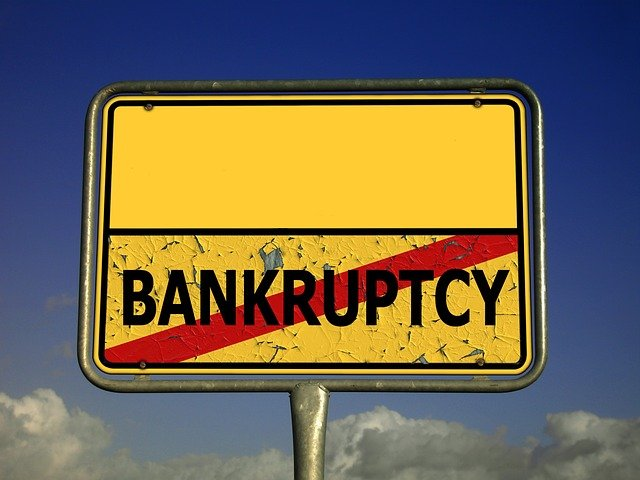 Post Presidency: Can Donald Trump File Bankruptcy and Wipe Out His Legal Problems?