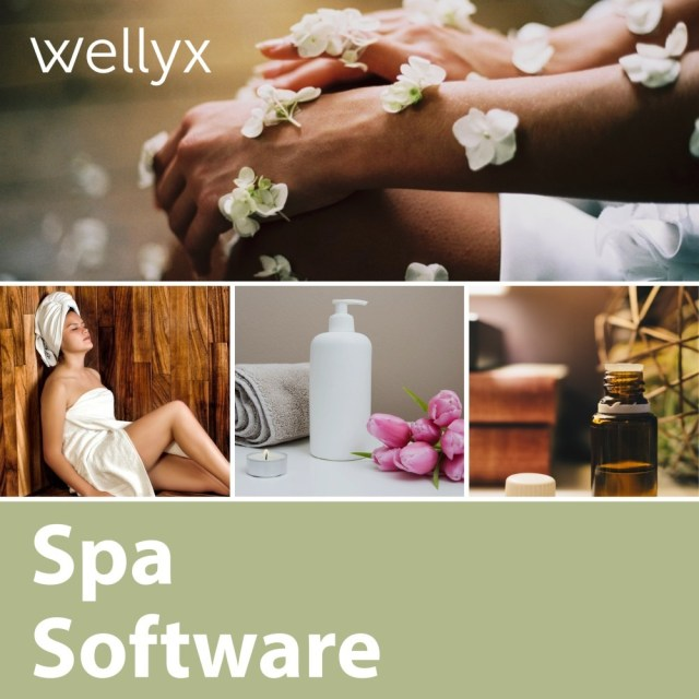 8 Key Features of Top Spa Management Software