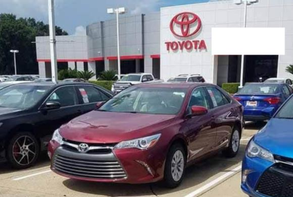 The Top Japanese Toyota Used Cars to buy