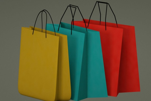 Choosing the Right Promotional Bag for Your Business