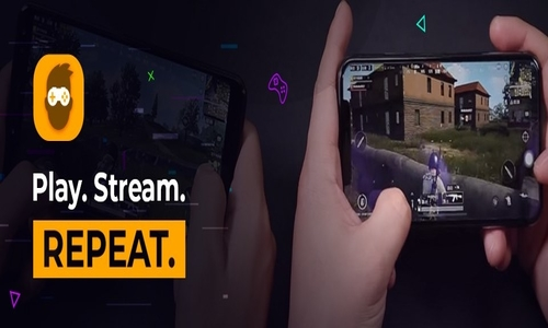 online video game streaming