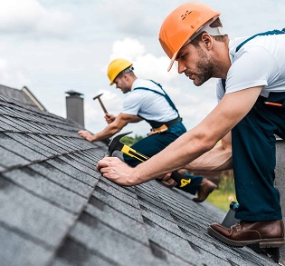roofing companies in Houston