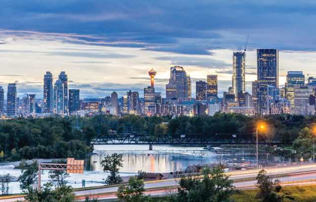 Best Family friendly Destinations in Calgary