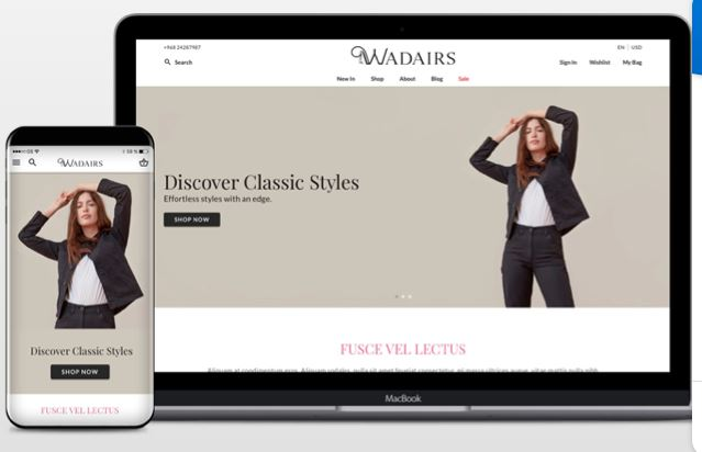 How UX Of Your Ecommerce Website Impact On Sales?