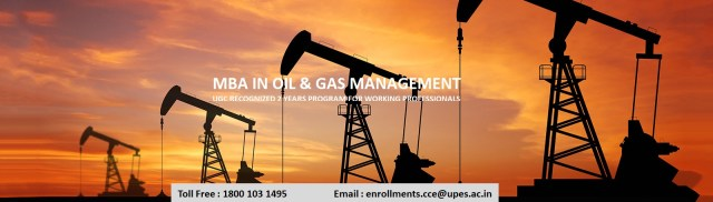 Reasons why Many Students are Eyeing MBA in Oil and Gas Management