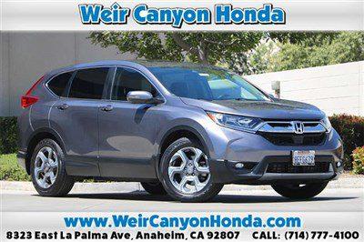 New Honda Clarity