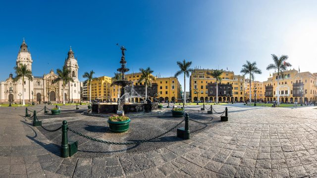 8 Best Tourist Places in Lima