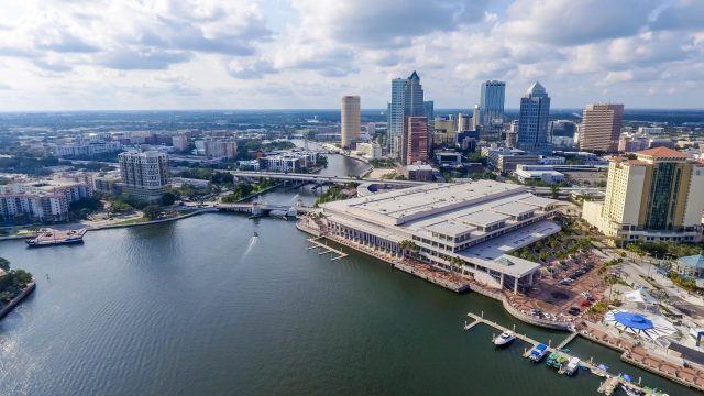 Best Family Friendly Destinations in Tampa?