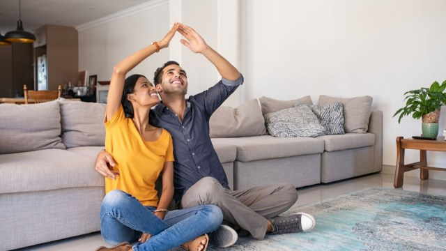 Is 2021 The Best Time To Buy Your First House?