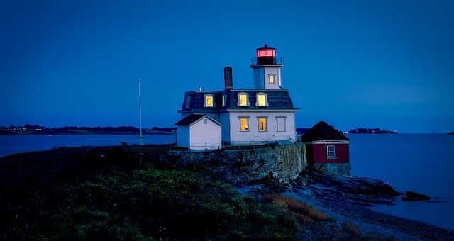 10 Best Things To Do In Rhode Island