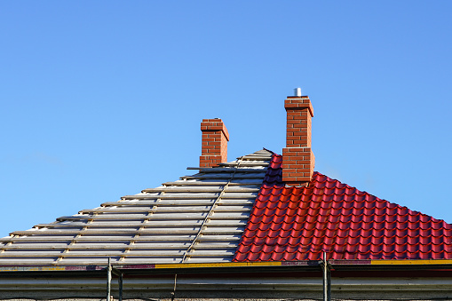 4 Major Tips About Roofing Your HouseThe Right Way