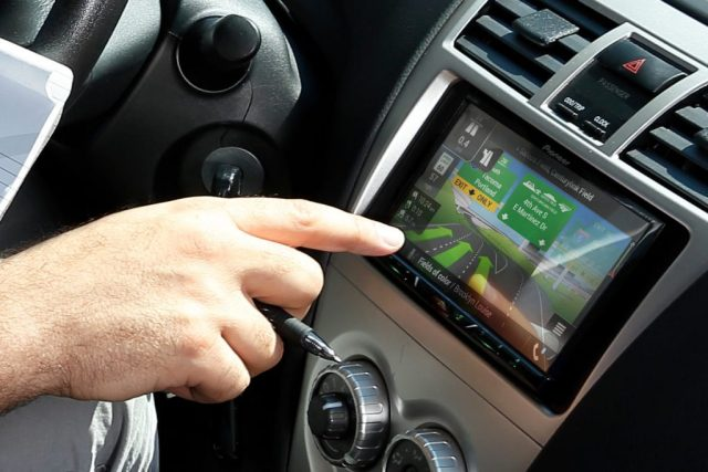How To Car Stereo With Backup Camera And Bluetooth Like A Professional