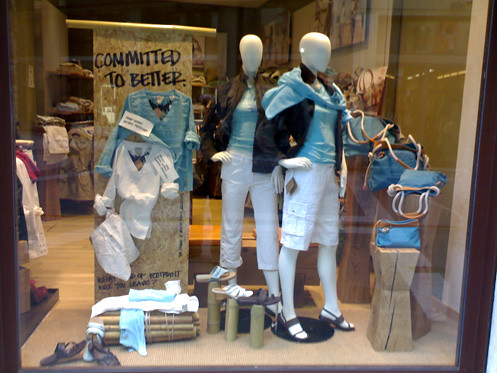 Visual Merchandising: 9 Things that will take Your Business to the Next Level