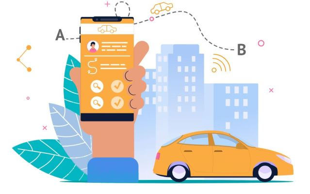On-demand Taxi Booking Benefits Boosting Business Revenues And Much More