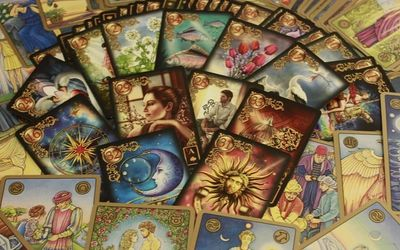 How Tarot Readings Can Improve Your Life