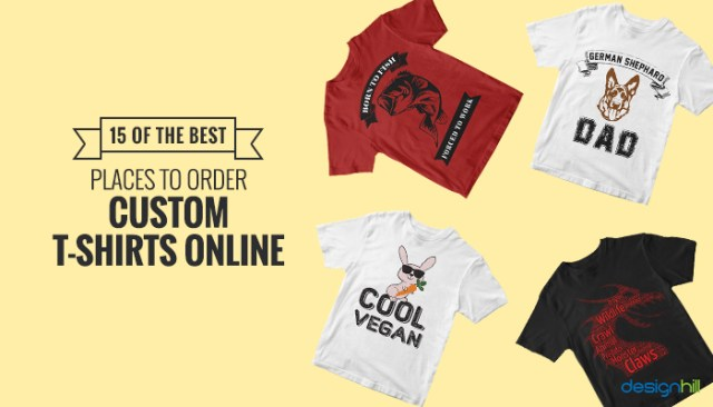 Where to buy Cool T shirts? Top 4 best online stores: