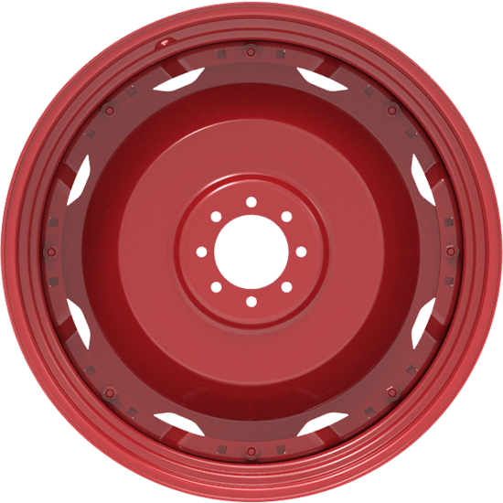 wheels for trailers