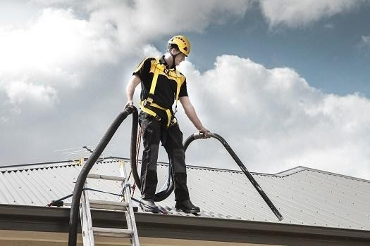Professional Gutter Cleaning Solutions