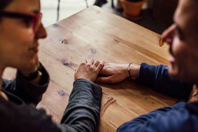 4 Tips for Dating Again After a Divorce