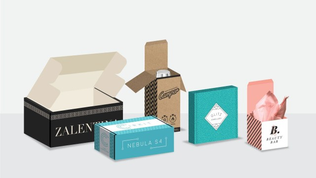 Custom Boxes and Their Effective Role in Upraising a Business Brand in the Market