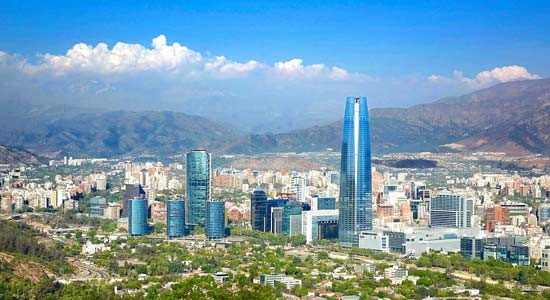 Fun things to do with kids in Santiago?