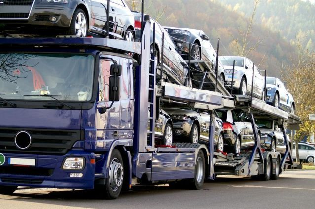 What Are the Different Options In Professional Auto Shipping and What it Brings You?