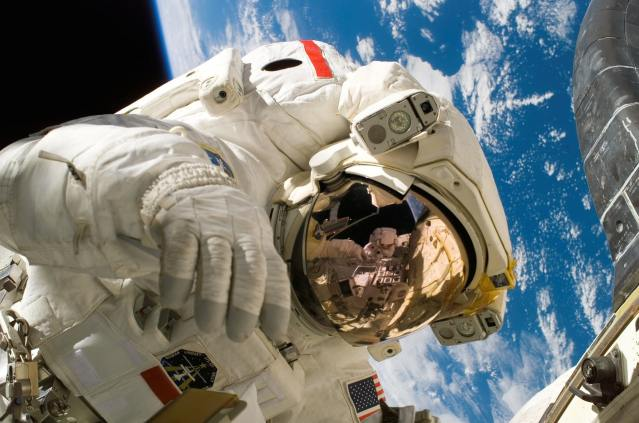 What Will the Future Hold for Tech and Space?