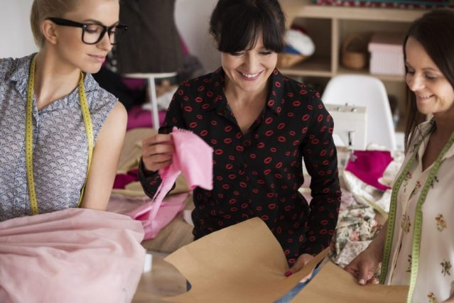 How to Start a Clothing Brand from Scratch
