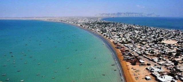 Gwadar Smart Port City Master Plan You Can Be Proud Of