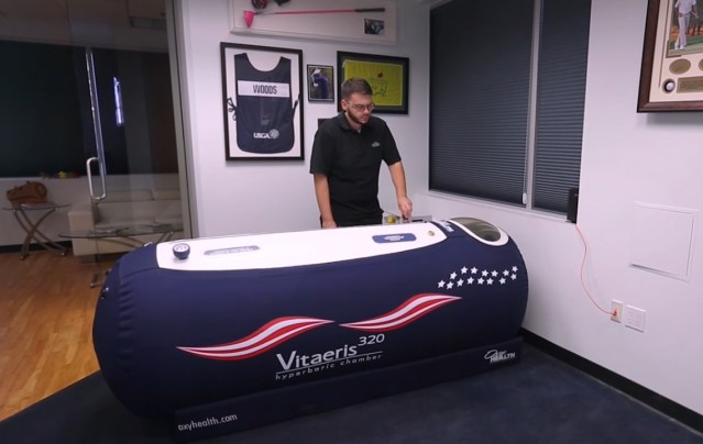 Hyperbaric Oxygen Chamber: Types and Benefits