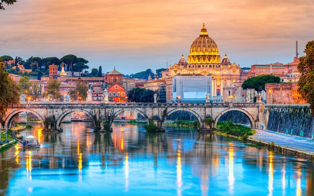 Explore The Beauty Of Italy For Your Next Travel
